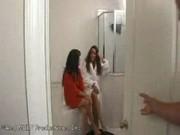 Rachel Steele - akcja w wannie