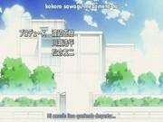 Szkolne życie 2 - anime