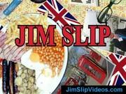 Jim Slip odwiedza brytyjski dom rozkoszy