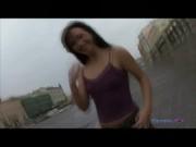 Sex akcja z Alisya